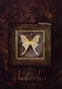 Shadowbox [Import]