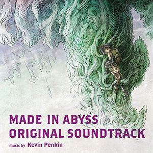 Made In Abyss (Original Soundtrack) [Import]