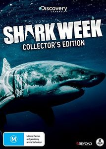 Shark Week: Collector's Edition [Import]