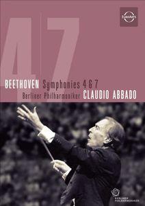 Symphonies 4 & 7