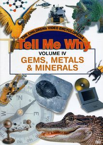 Gems, Metals and Minerals