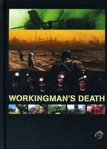 Workingman's Death [Import]