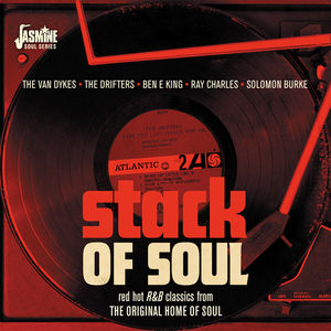 Stack Of Soul: Red Hot R&B Classics From The Original Home Of Soul / Various [Import]