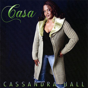 Cassandra Hall