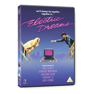 Electric Dreams (1984) [Import]