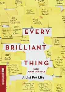 Every Brilliant Thing