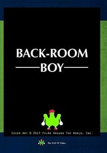 Back-Room Boy