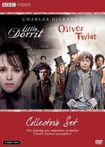 Little Dorrit & Oliver Twist