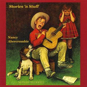 Stories 'N Stuff