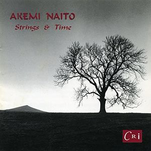 Strings & Time