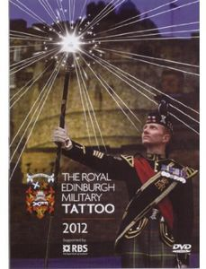 2012 Edinburgh Military Tatt