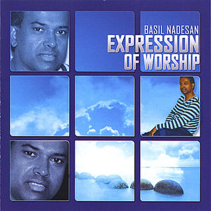 Expression of Worship