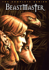 BeastMaster: The Complete Series
