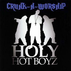 Crunk N Worship