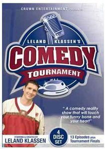 Leland Klassen: Comedy Set
