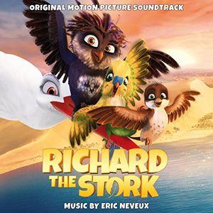 Richard The Stork (Original Soundtrack) [Import]