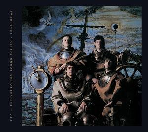 Black Sea: Definitive Edition [Import]