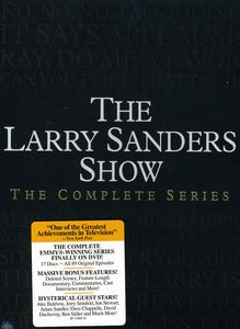 The Larry Sanders Show: The Complete Series