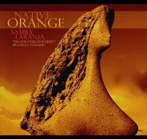 Native Orange