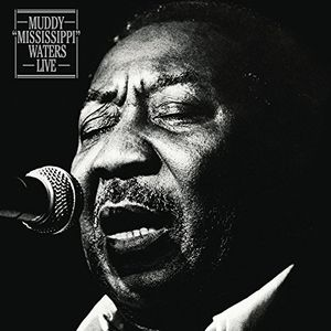 Muddy Mississippi Waters Live [Import]