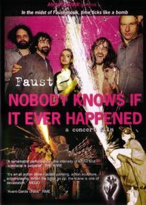 Nobody Knows If It Ever Happened