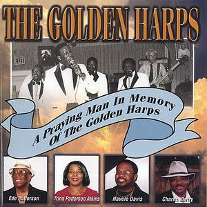 Praying Man in Memory of the Golden Harps