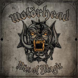 Box Of Magic , Motorhead