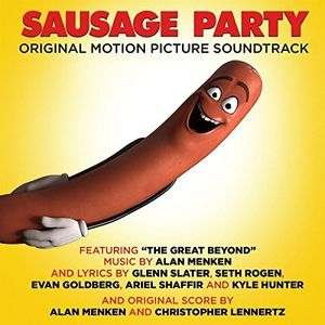 Sausage Party (Original Soundtrack) [Import]