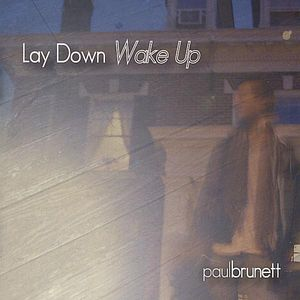 Lay Down Wake Up