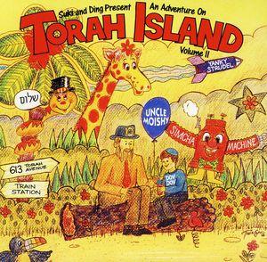 Adventure on Torah Island 2