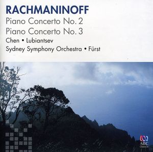 Rachmaninoff: Pno Ctos Nos 2 & 3