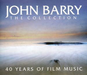 John Barry: Collection [Import]