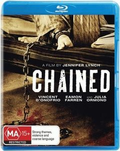 Chained [Import]