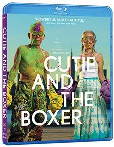 Cutie & the Boxer [Import]