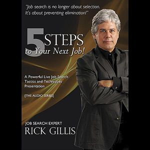 5 Steps to Your Next Job