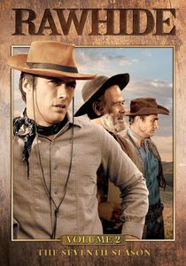 Rawhide: The Seventh Season: Volume 2