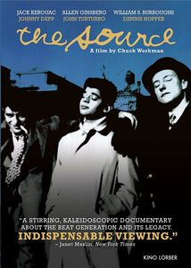 The Source: Story of the Beats and the Beat Generation
