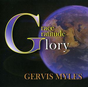 Grace Gratitude Glory