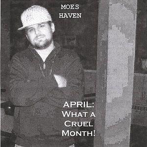 April: What a Cruel Month!