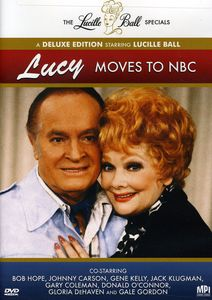 The Lucille Ball Specials: Lucy Moves to NBC