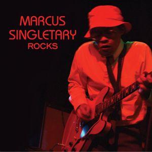 Marcus Singletary Rocks