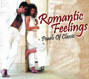 Romantic Feeling Pearls