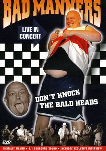 Don't Knock the Baldheads [Import]