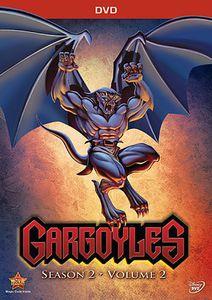 Gargoyles: Season 2 Volume 2
