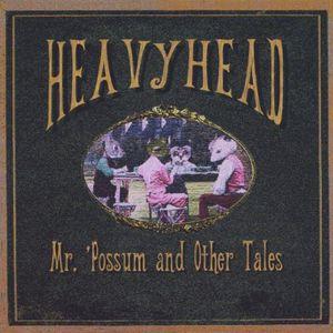 Mr. Possum & Other Tales