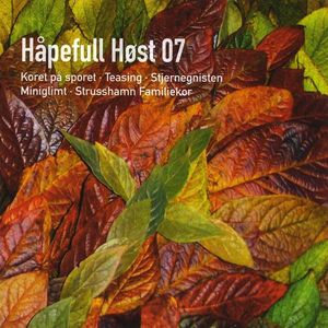 Hapefull Hast 07 /  Various
