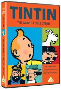 Tintin Movie Collection [Import]