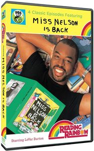 Reading Rainbow: Miss Nelson Is Back