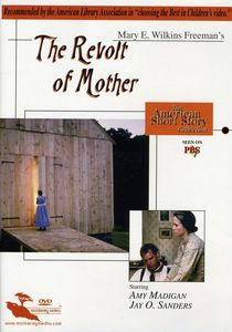 American Short Story Collection: The Revolt of