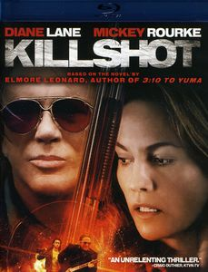 Killshot (2009) [Import]